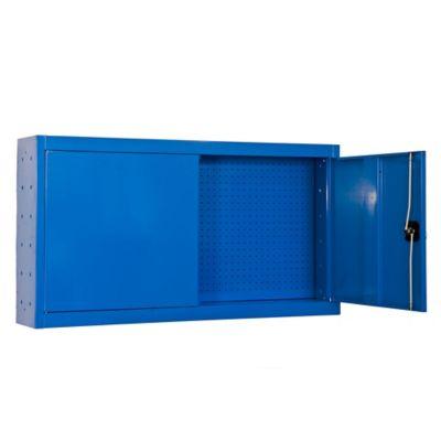 Gabinete con Panel 900mm Azul