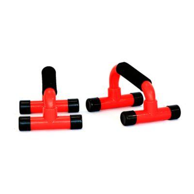 Soporte para Flexiones en PVC Agarrre Neopreno
