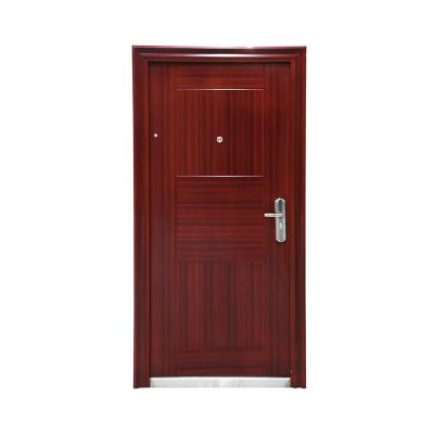 Puerta de Seguridad Alejandria 0.86x2.05 Mts. - Ap. Derecha