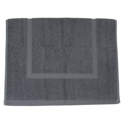 Tapete Baño 40x60 cm 660 gr Gris