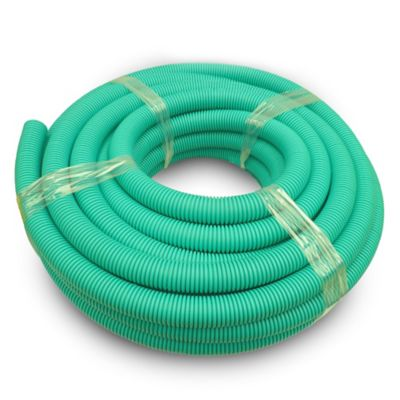 Coraza Isyflex Verde 1-pulg X 20mt