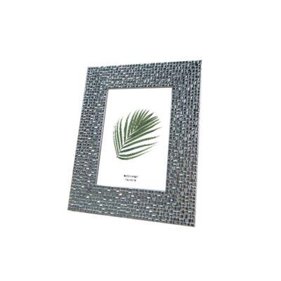 Portarretrato 10x15 cm Plata Tivoli