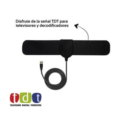 Antena TDT Para Televisores Y Decodificadores