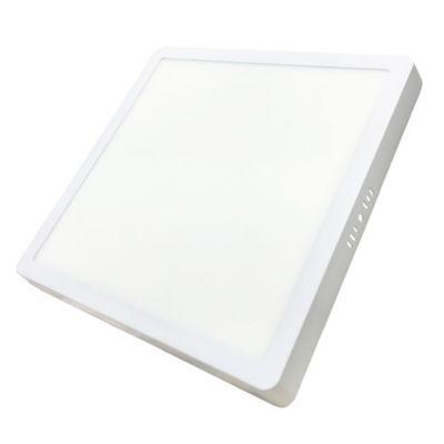 Panel Led Cuadrado 2460 Lúmenes 30w Blanco Luz Blanca