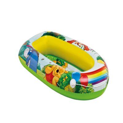 Flotador Infantil  Bote  Inflable Winnie Pooh