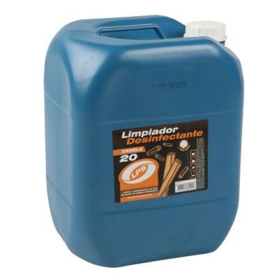 Limpiador Desinfectante Canela x 20 Lt