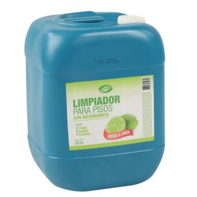Limpiador para Pisos con Bicarbonato x 20 Lt