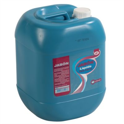 Jabon Liquido 20Lt