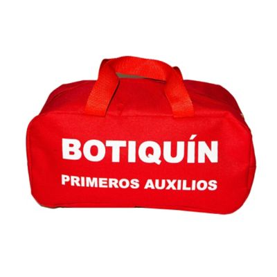 Botiquín Vehicular