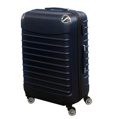 Maleta de Viaje en ABS 20 Pulgadas Azul