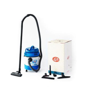 Aspiradora Aquafilter 1500 / 1.200W Azul Lux92018