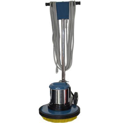 Brilladora Industrial 17 Pulgadas 1,5 Hp 175Rpm Azul
