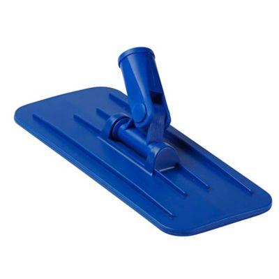 Restregador Vertical Plástico Porta Abrasivo