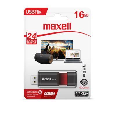 Memoria USB Flix 16Gb 2.0