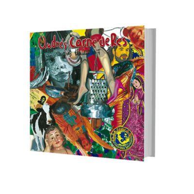 Libro de Gastronomía: Andrés Carne de Res