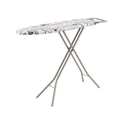 Mesa de Planchar con Base Letras 106x30cm