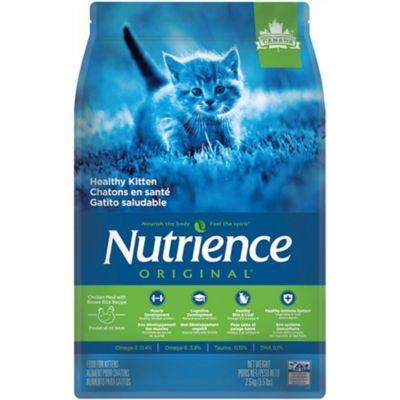 Nutrience Original Gatitos 2.5 Kg