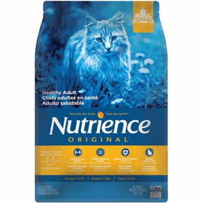 Nutrience Original Gatos Adultos 5 Kg