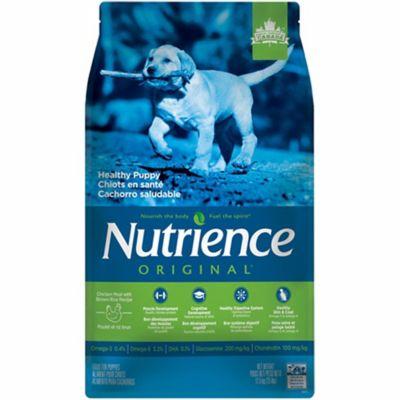 Nutrience Original Cachorros 11.5 Kg