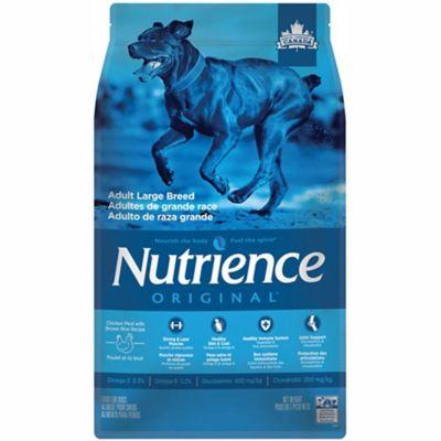 Nutrience Original Adultos Razas Grandes 11.5 Kg