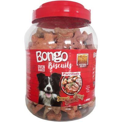 Galleta Bongo Parrillada 1000 Gr