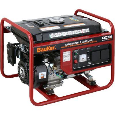 Planta Eléctrica a Gasolina 1.8KW 110V 25Lt