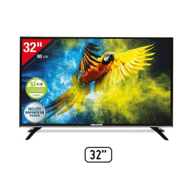 "TV 32"" LED HD Android 7.0 LED32T22 Negro"