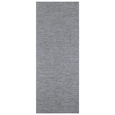 Tapete Doble Faz Gris 213x78 cm