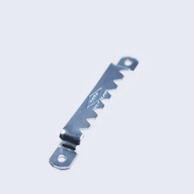 Paq x 100 Unidades Soporte Cuadro 2 1 /2 Pulg Zinc