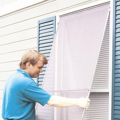 Anjeo Mosquito en Aluminio de 0.90 X 30 Mts