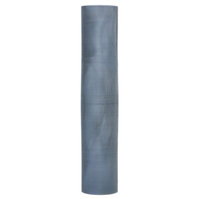 Malla Cedazo 3X3 Plastica Gris de 1.50 X 30 Mts