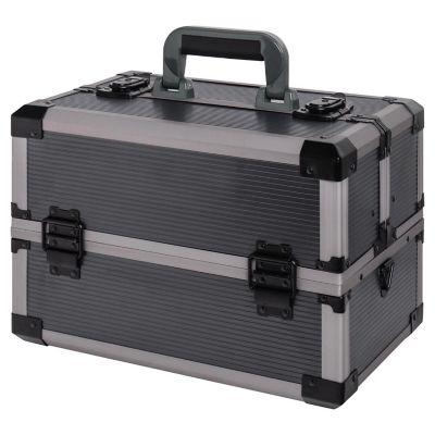 Caja Herramientas Tipo Aluminio
