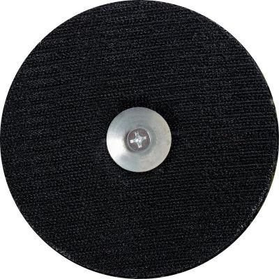 Plato de apoyo de goma para taladro de 5-pulg (125mm)