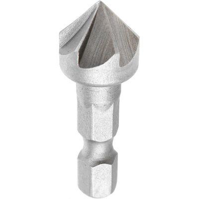 Avellanador 1/2-pulg Vástago Hexagonal 1/4-pulg