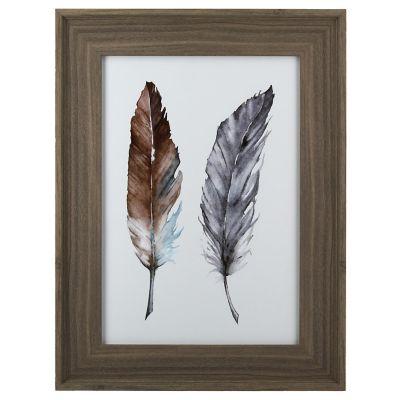 Portarretrato 21x30 cm Wood Café