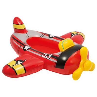 Flotador Infantil  Bote  Inflable Avion