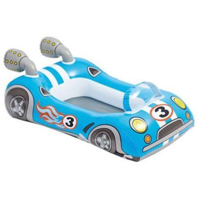 Flotador Infantil  Bote  Inflable Carro