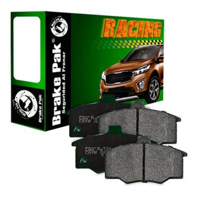 Pastillas de Freno Daewoo Racer Ref. 001BPRx3