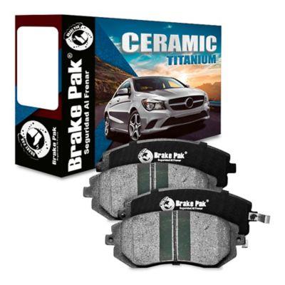 Pastillas de Freno Subaru Outback Ref. 7880BPTCx1