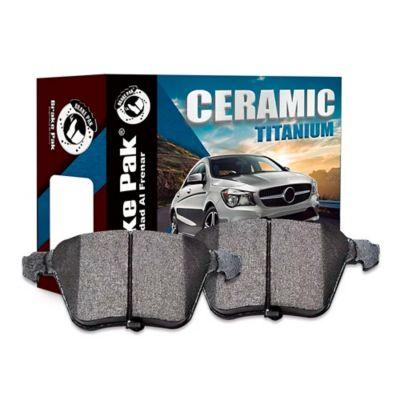 Pastillas de Freno Mazda Speed Nueva Edicion Delanteras Ref. 8220-915BPCx4