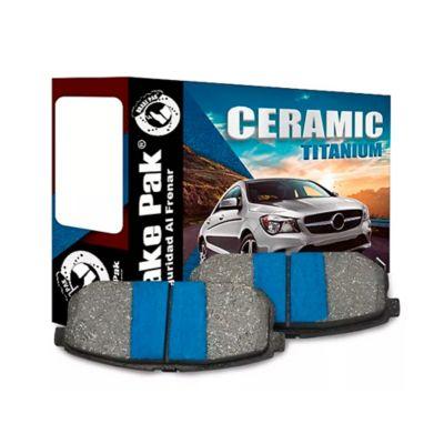 Pastillas de Freno Kia Sorento 2.5 Diesel-gasolina Ref. 8379BPTCx2