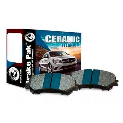 Pastillas de Freno Nissan Maxima Delanteras Ref. 8449-1374BPTCx3