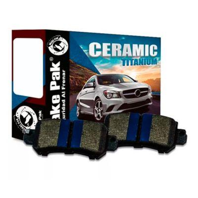 Pastillas de Freno Mazda Cx5 Traseras Ref. 8837-1624BPTCx1