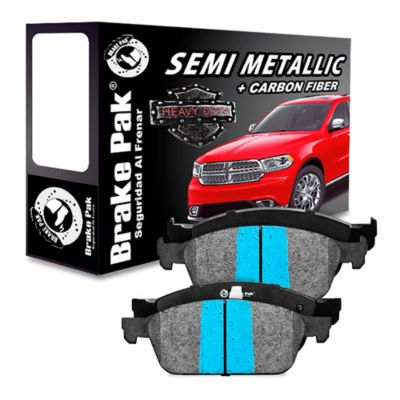 Pastillas de Freno Ford Escape 4x4 Ref. 8873-1645BPSDx1
