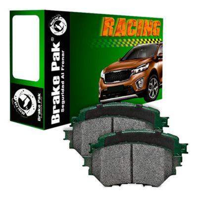 Pastillas de Freno Mazda 3 New Skyactiv Delanteras Ref. 8987-1759BPRx1