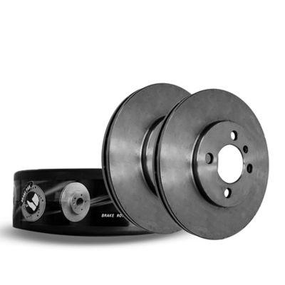 Discos de Freno Bmw 316i3 (e30) Delanteras Ref. DF-0004BRx3