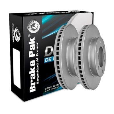 Discos de Freno Mazda Bt50 Professional 3.2td Delanteras Ref. DF-0048x2A
