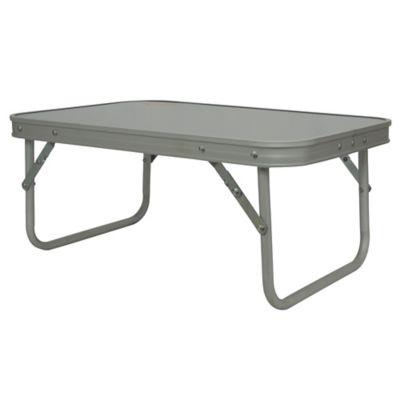 Mesa de Aluminio Plegable para Camping Lite S
