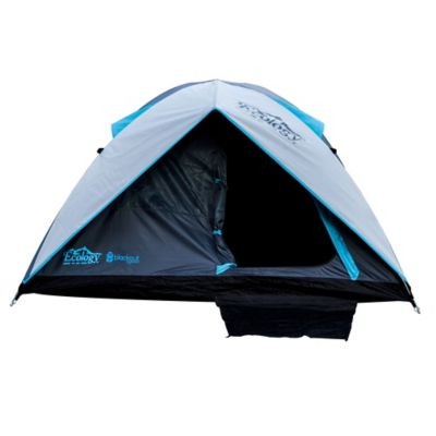 Carpa de Camping para 2 Personas Cuatro Estaciones