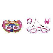 7de3f42395 Gafas de Natación y Accesorios de Piscina para Niños Rosado